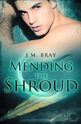 Mending the Shroud